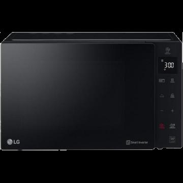 Micro Ondas LG MH-6535-GDS