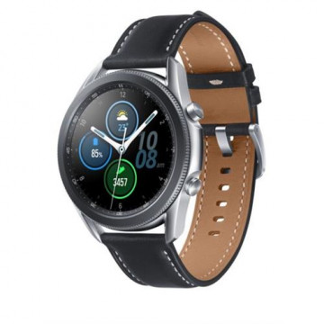 SAMSUNG - Smartwatch Samsung Galaxy Watch 3 R845 45mm LTE Prateado